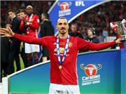 ĐIỂM NHẤN M.U 3-2 Southampton: Ibra quá tuyệt. Gabbiadini đáng tiền. Giá trị của De Gea