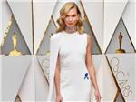 Oscar 2017: Lý do các sao diện đồng phục 'ruy băng xanh'