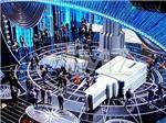 Sập sân khấu Oscar ngay trước lễ trao giải