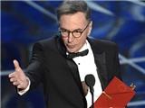Không phải Leonardo DiCaprio, đây mới là chiến binh của Oscar