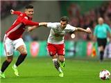 Mourinho và 'nỗi ám ảnh' hiện tại ở Man United