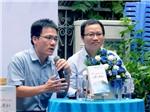 Nhà văn Lê Minh Khôi: Làm bác sĩ để viết điều tử tế