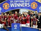 Man United đang hồi sinh trở lại
