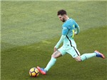 Barca luôn cần Messi để tựa mình!