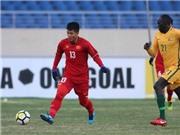 U23 Australia trả giá vì chủ quan trước U23 Việt Nam