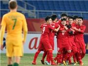 Báo Hàn Quốc ca ngợi U23 Việt Nam với kỳ tích vào tứ kết giải châu Á
