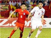 Video bàn thắng U23 Việt Nam 1-2 U23 Hàn Quốc: Quang Hải ghi bàn, thua chấp nhận được!