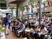 Các dự án đường sách tại Việt Nam (Kỳ 2): Mở đường sách liệu có dễ?