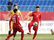 'Xe bus' của U23 Việt Nam, xác định 2 đội đầu tiên vào tứ kết U23 châu Á