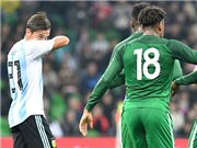 Argentina: Làm ơn, đừng để Maradona trở lại...