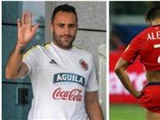 Alexis Sanchez mất World Cup vì sai lầm ngớ ngẩn của... thủ môn Arsenal