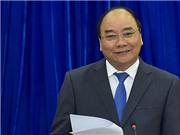 Thủ tướng Nguyễn Xuân Phúc gửi thư chúc mừng U23 Việt Nam xuất sắc lọt vào Tứ kết