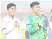 Thủ môn Tiến Dũng: 'U23 Iraq rất mạnh nhưng U23 Việt Nam không hề ngại'