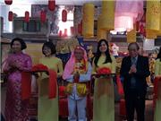 Ảnh: Đến Hoàng Thành Thăng Long trải nghiệm Tết Việt truyền thống