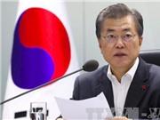 Triều Tiên dọa huỷ tham gia Thế vận hội mùa Đông PyeongChang