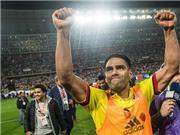SỐC! Falcao thừa nhận có liên quan ở vụ bị tố dàn xếp kết quả trận Peru - Colombia