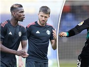 Tin HOT MU 6/2: Sanchez sang Paris, Kovacic thay Carrick, Quỷ đỏ nhắm Pulisic
