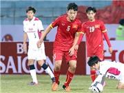 Lịch thi đấu U23 Việt Nam tại VCK U23 châu Á 2018